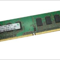Untitled document   Hynix 1GB PC2-6400 DDR2-800MHz [HYMP112U64CP8-S6 AB]ManufacturerHynixManufacturer Part #HYMP112U64CP8-S6 ABMemory TypeDDR2 SDRAMCapacity1GBPins240 PinBus TypePC-6400Error CorrectionNon-ECCCycle Time5nsCasCL6Data Transfer Rate800MhzMemory Clock200MhzVoltage1.8