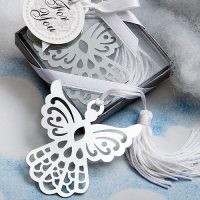 Book Lovers Collection angel bookmark favorsBook Lovers Collection angel bookmark favors
