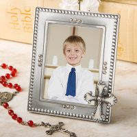 Regal Favor Collection cross themed framesRegal Favor Collection cross themed frames