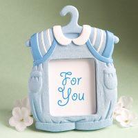 Cute baby themed photo frame favors boyCute baby themed photo frame favors boy