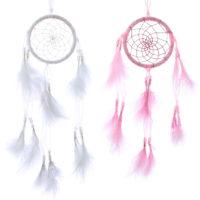 Decorative Glitter Dreamcatcher