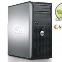Untitled document   3GB μνήμης80GB σκληρό δίσκοΧωρις Λειτουργικό εγκατεστημένοΛεπτομέρειες TechΠοιότητα: 1η επιλογήΜοντέλο: Dell Optiplex 760 MTΕπεξεργαστής: Intel Core 2 Duo E8400 2x3000e MHzΜνήμη: 3072 MBHDD: 80 GBΟδηγήστε: DVDΓραφικών επί του σκάφους: Intel GMA 4500 Shared MemoryΆλλα χαρακτηριστικά: Ethernet LANΆλλες πληροφορίες:Συσκευασία: Retail ΠορτοκαλίΠακέτο βάρος: 10 kgΔιαστάσεις συσκευασίας (Π x Υ x Β): 250 x 500 x 493 χιλιοστά