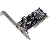 DIGITUS IEEE 1394 Interface Card