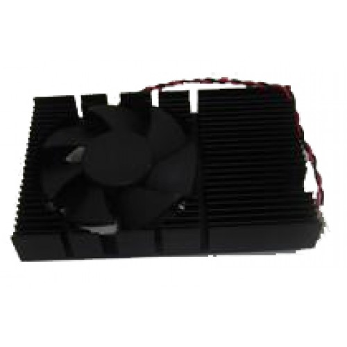 Untitled document Graphics card cooler 83x55x13mm 2P - 63049Size: 83MM * 55MM * 13MM Fixed Pitch: 55MM (2 holes) Rated voltage: 12V Interface Type: 2-pin (2P) Fan Cord length: 105MM Package: None