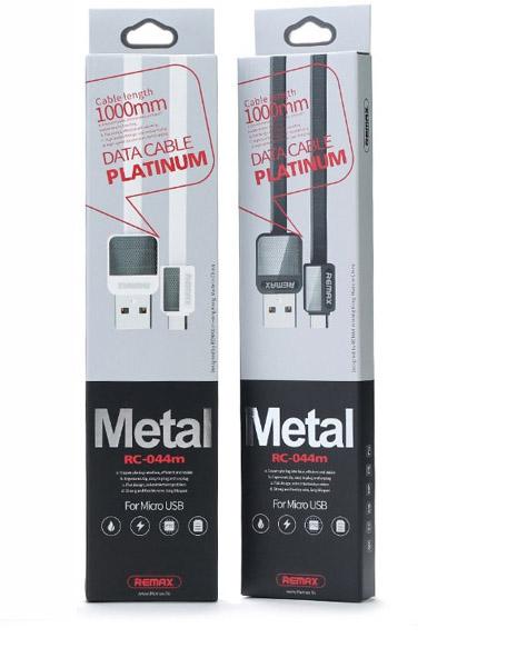 Remax Platinum RC-044m. 1.0m