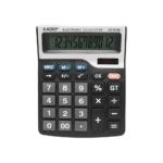 electronic calculator kadio kd-9633b