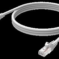 cat 1.0м -18078 cable/connectors adap. cable detech lan-lan