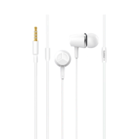mobile headphones with microphone