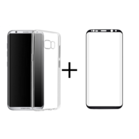 glass protector case