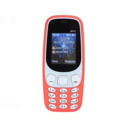 Mobile phone No brand 3310