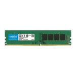 Used RAM Crucial 4GB DDR4-2400 – 82043