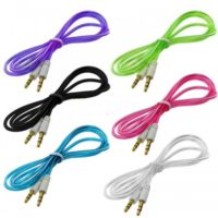 1.0m 14233 cable/connectors adap. audio cable detech 3.5