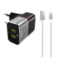 network charger ldnio a2206