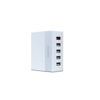 network charger ldnio a6573