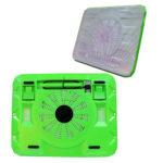 Cooler pad DeTech