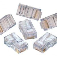 rg-45 200 pcs pack