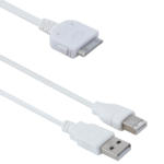 Cable USB + IEEE1394 6P – 18069