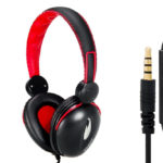 Headsets Ovleng OV-V8 with microphone