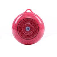 speaker brand with bluetooth