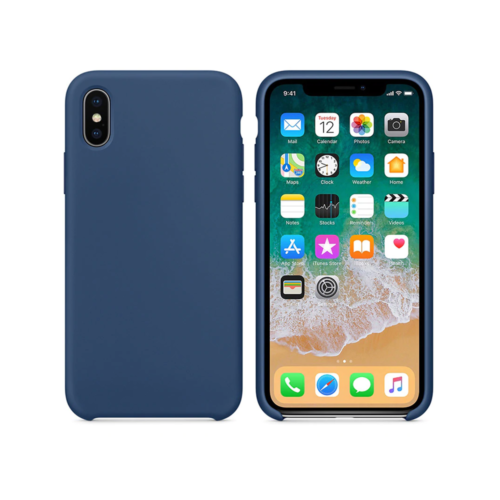 Silicone case No brand