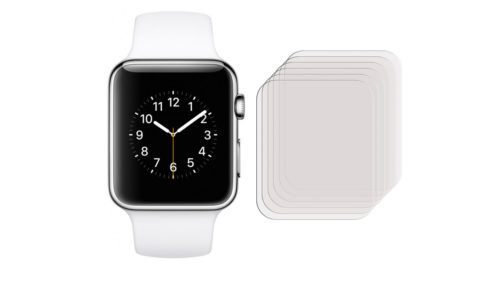 Glass protector Remax for Apple Watch 0.38mm