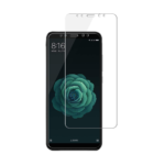 Tempered glass DeTech for Xiaomi Mi A2