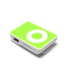 Mp3 player DeTech