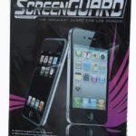 Protective foil DeTech for Samsung Galaxy Trade