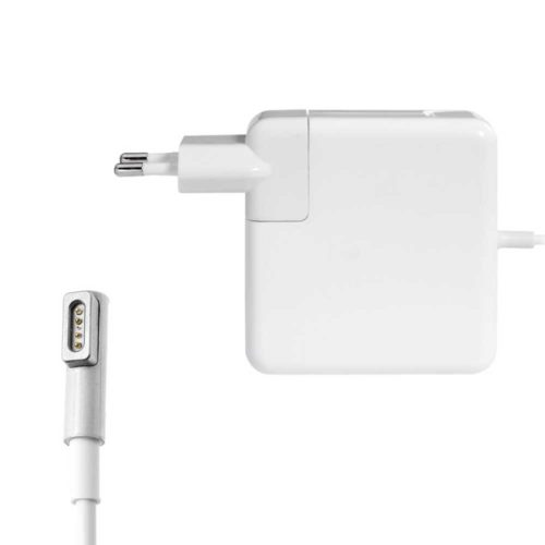 Adapter DeTech за Apple 45W 14.5V/3.1A magnetic 5pin 2pin – 278